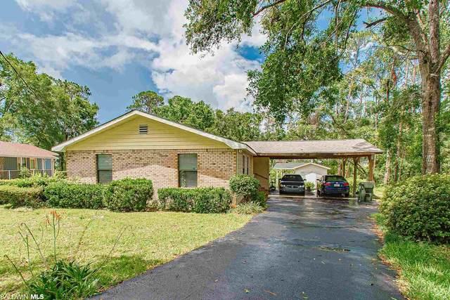 2689 Pine Ridge Drive, Lillian, AL 36549 (MLS #316395) :: Crye-Leike Gulf Coast Real Estate & Vacation Rentals