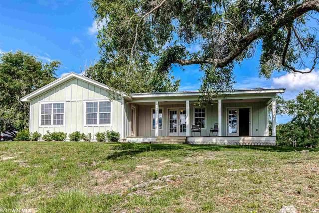 7274 Zwicker Lane, Foley, AL 36535 (MLS #316416) :: Alabama Coastal Living