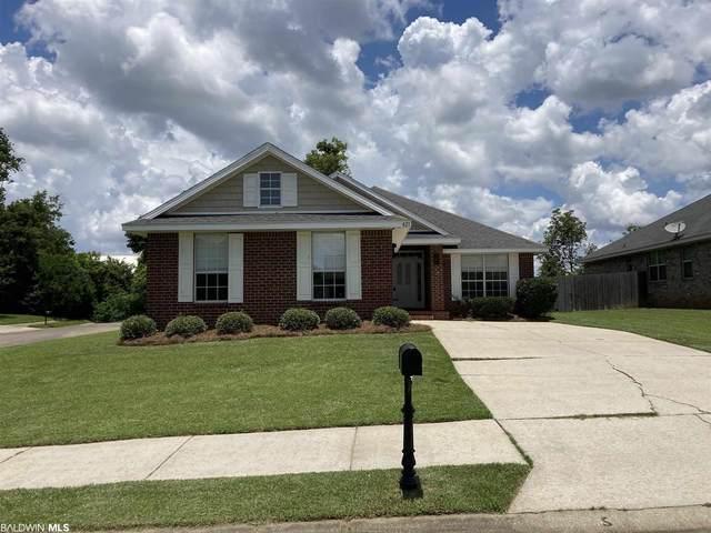 421 Ellington Ave, Fairhope, AL 36532 (MLS #316430) :: Ashurst & Niemeyer Real Estate