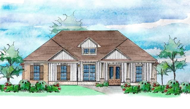 704 Culpeo Avenue, Fairhope, AL 36532 (MLS #316448) :: Elite Real Estate Solutions