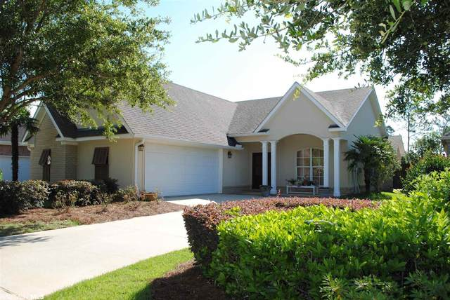 444 Clubhouse Drive, Fairhope, AL 36532 (MLS #316481) :: RE/MAX Signature Properties