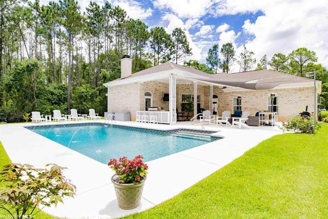 5351 Mill House Rd, Gulf Shores, AL 36542 (MLS #316483) :: Crye-Leike Gulf Coast Real Estate & Vacation Rentals