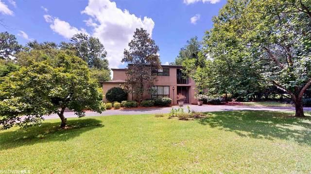 69 Jordan Lane, Mobile, AL 36608 (MLS #316488) :: Dodson Real Estate Group