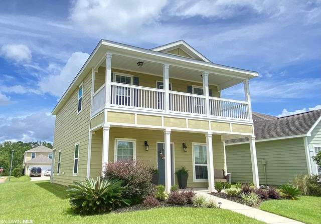 170 Athene Street, Fairhope, AL 36532 (MLS #316515) :: Dodson Real Estate Group