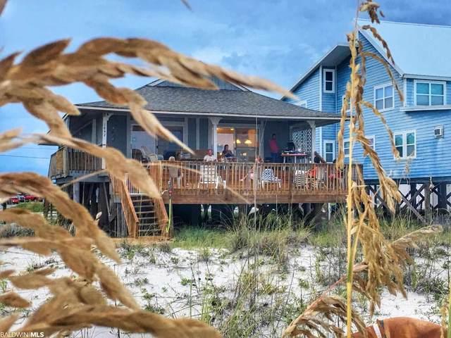 1647 W Beach Blvd, Gulf Shores, AL 36542 (MLS #316522) :: Coldwell Banker Coastal Realty