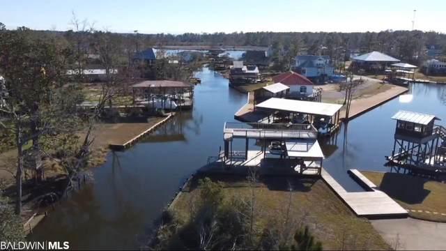 13990 Isle Of Pines Dr, Foley, AL 36535 (MLS #316525) :: Alabama Coastal Living