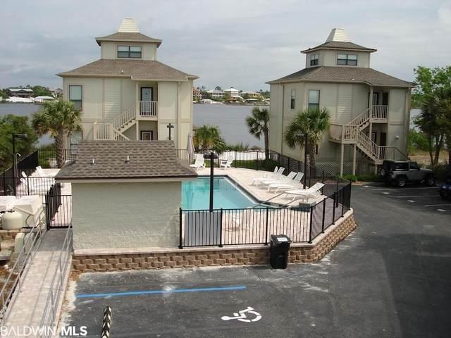 16590 Perdido Key Dr 4-A, Pensacola, FL 32507 (MLS #316535) :: Sold Sisters - Alabama Gulf Coast Properties