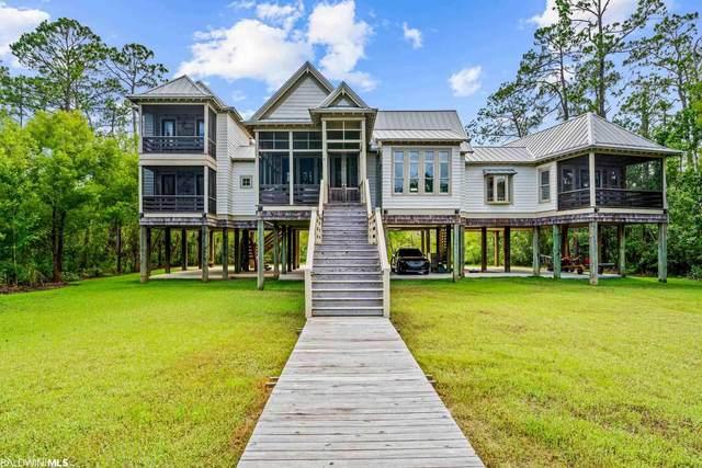 15020 River Road, Fairhope, AL 36532 (MLS #316541) :: Alabama Coastal Living