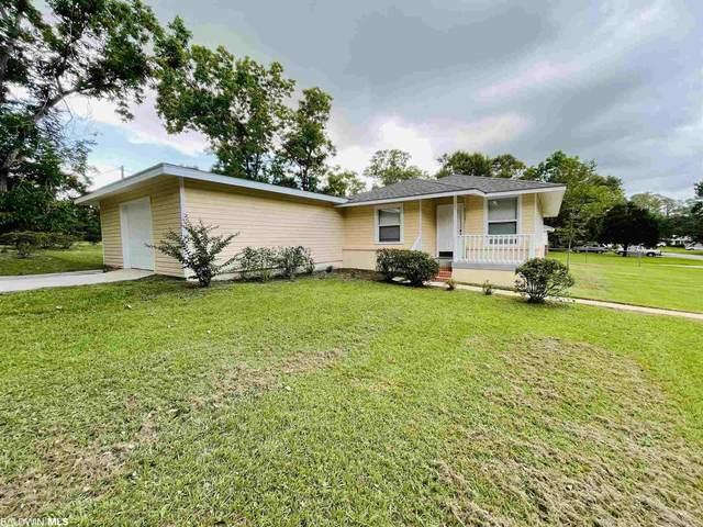 23081 Lincoln Street, Robertsdale, AL 36567 (MLS #316544) :: Elite Real Estate Solutions