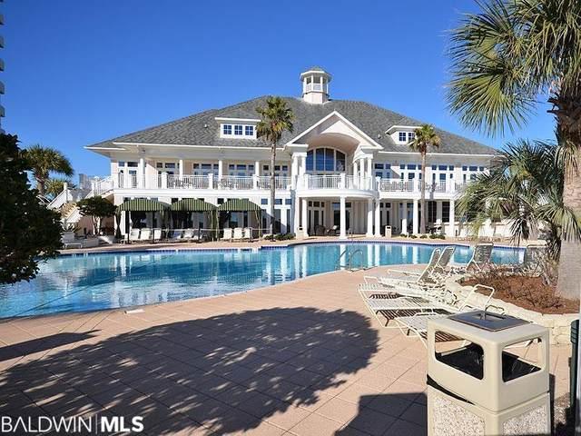 527 Beach Club Trail C910, Gulf Shores, AL 36542 (MLS #316546) :: JWRE Powered by JPAR Coast & County