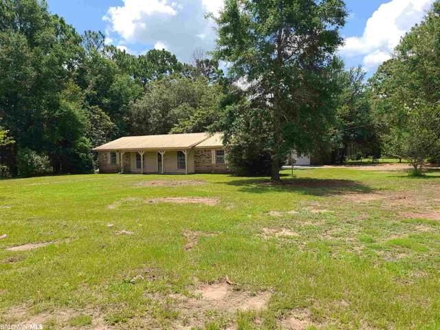 16960 River Park Road, Fairhope, AL 36532 (MLS #316552) :: Alabama Coastal Living