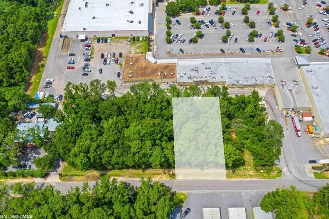 Lot 8 Bayfront Park Drive, Daphne, AL 36526 (MLS #316560) :: Crye-Leike Gulf Coast Real Estate & Vacation Rentals