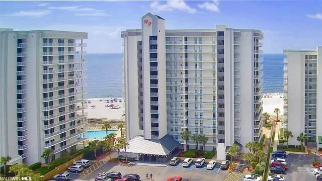 24770 Perdido Beach Blvd #301, Orange Beach, AL 36561 (MLS #316572) :: Sold Sisters - Alabama Gulf Coast Properties