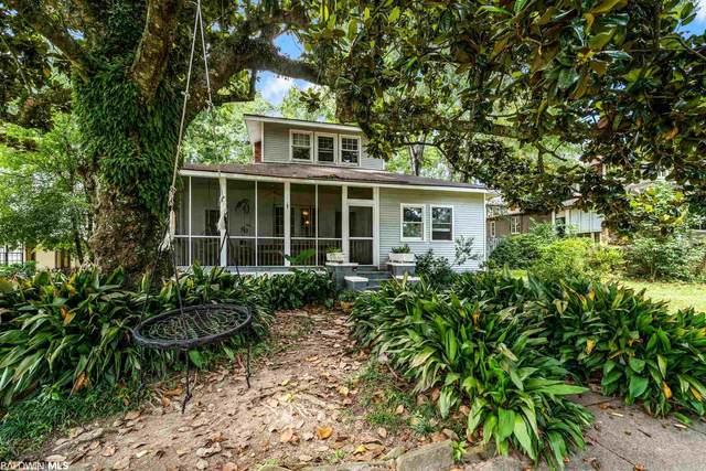 55 White Avenue, Fairhope, AL 36532 (MLS #316574) :: Gulf Coast Experts Real Estate Team