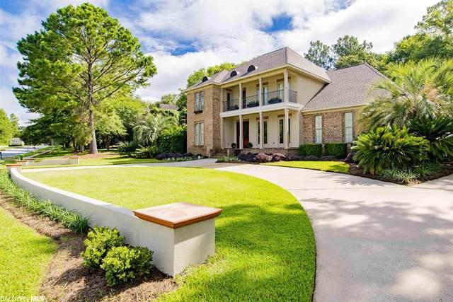9101 Timbercreek Blvd, Spanish Fort, AL 36527 (MLS #316584) :: Elite Real Estate Solutions