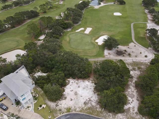 0 Osprey Circle, Gulf Shores, AL 36542 (MLS #316602) :: Coldwell Banker Coastal Realty
