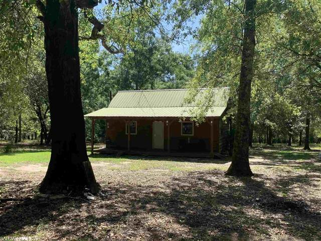 1 Truck Route 17, Loxley, AL 36551 (MLS #316619) :: Sold Sisters - Alabama Gulf Coast Properties