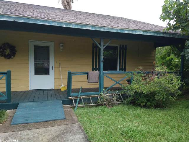 13861 Highway 181, Fairhope, AL 36532 (MLS #316627) :: The Kim and Brian Team at RE/MAX Paradise