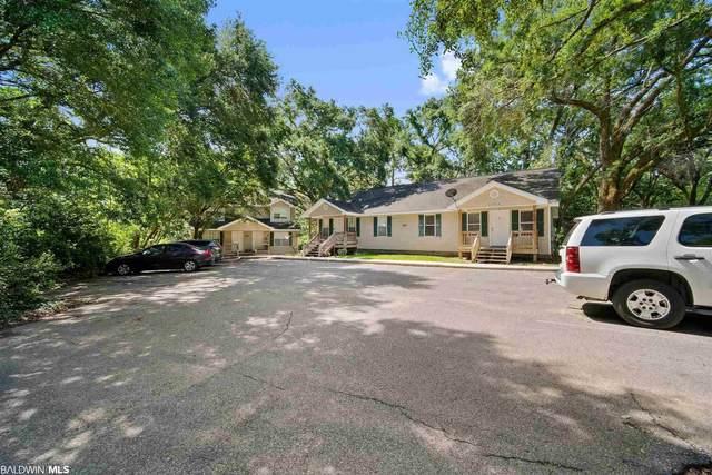 8552 Garden Circle, Fairhope, AL 36532 (MLS #316630) :: Mobile Bay Realty