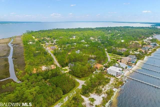 5307 N North Shore Drive, Pensacola, FL 32507 (MLS #316637) :: Mobile Bay Realty