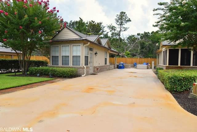 28888 Canal Road #11, Orange Beach, AL 36561 (MLS #316639) :: Crye-Leike Gulf Coast Real Estate & Vacation Rentals