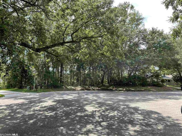 00 Greenbrier Lane, Fairhope, AL 36532 (MLS #316642) :: EXIT Realty Gulf Shores