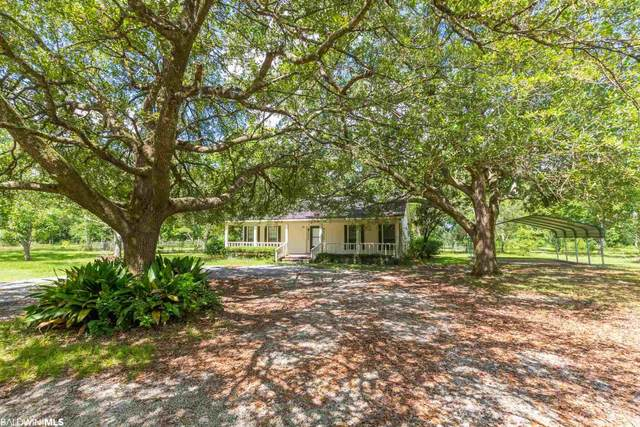 20313 St Hwy 59, Summerdale, AL 36580 (MLS #316647) :: Elite Real Estate Solutions