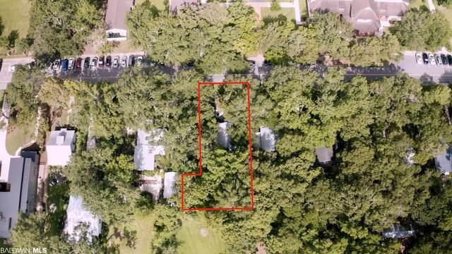 53 S School Street, Fairhope, AL 36532 (MLS #316670) :: Coldwell Banker Coastal Realty