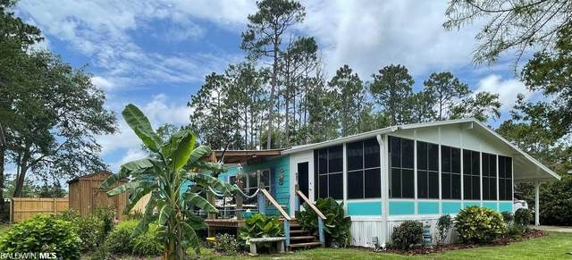 1723 S Spanish Cove Dr, Lillian, AL 36549 (MLS #316674) :: Crye-Leike Gulf Coast Real Estate & Vacation Rentals