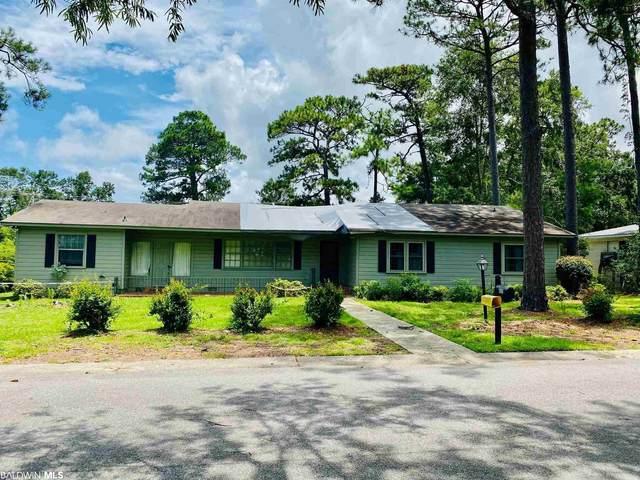 421 Fairwood Blvd, Fairhope, AL 36532 (MLS #316685) :: Gulf Coast Experts Real Estate Team