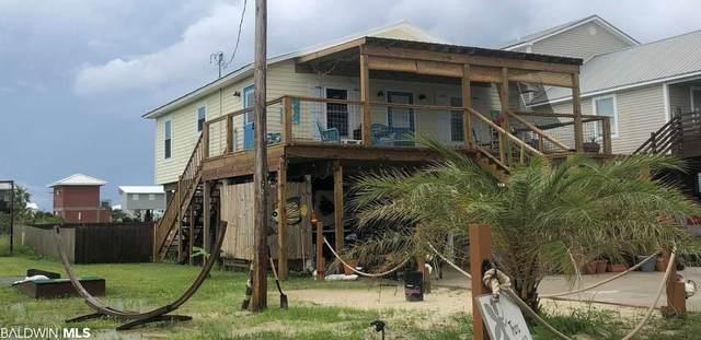 494 W Bernard Court, Gulf Shores, AL 36542 (MLS #316701) :: Coldwell Banker Coastal Realty