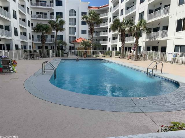 22984 Perdido Beach Blvd A54, Orange Beach, AL 36561 (MLS #316709) :: Sold Sisters - Alabama Gulf Coast Properties