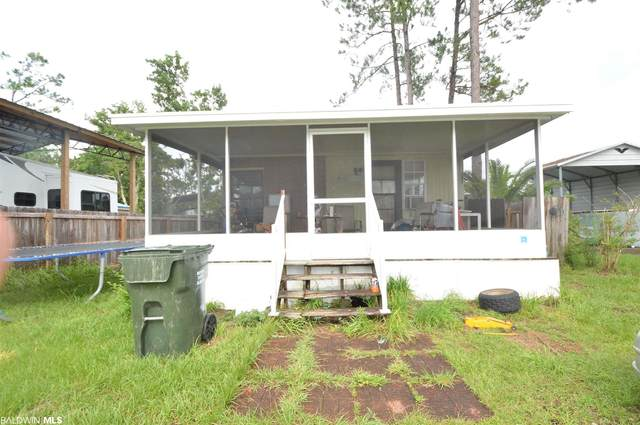 738 Buena Vista Drive, Lillian, AL 36549 (MLS #316711) :: Crye-Leike Gulf Coast Real Estate & Vacation Rentals