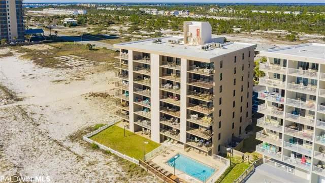 13817 Perdido Key Dr #104, Perdido Key, FL 32507 (MLS #316739) :: EXIT Realty Gulf Shores