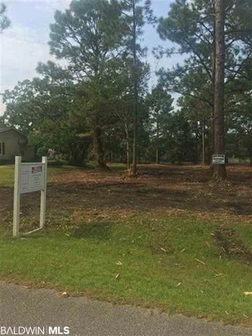 806 W Canal Drive, Gulf Shores, AL 36542 (MLS #316742) :: Alabama Coastal Living