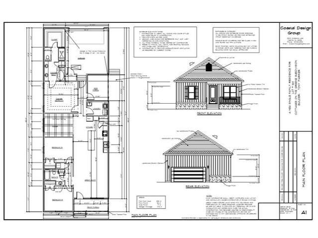 0 Pink Poppy Lane, Foley, AL 36532 (MLS #316745) :: Elite Real Estate Solutions