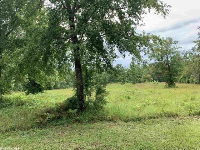 0 Bass Lane, Bay Minette, AL 36507 (MLS #316756) :: Sold Sisters - Alabama Gulf Coast Properties