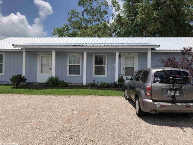 14919 Daugherty Rd, Foley, AL 36535 (MLS #316761) :: Bellator Real Estate and Development