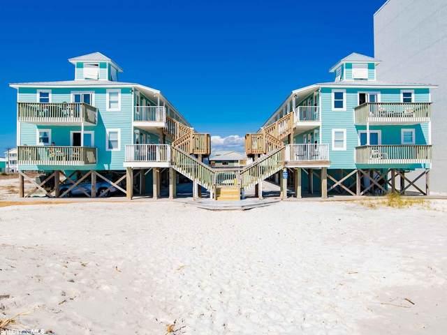 1159 W Beach Blvd #113, Gulf Shores, AL 36542 (MLS #316771) :: Alabama Coastal Living