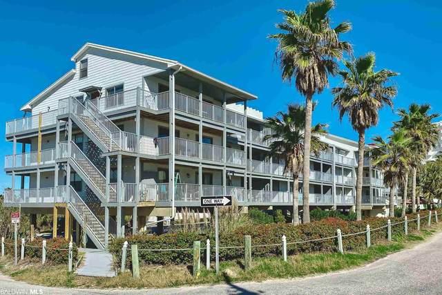 24649 Cross Lane #208, Orange Beach, AL 36561 (MLS #316772) :: Sold Sisters - Alabama Gulf Coast Properties