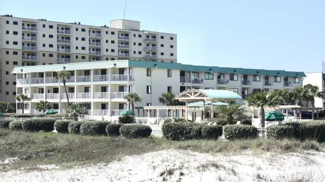 400 Plantation Road #3108, Gulf Shores, AL 36542 (MLS #316778) :: EXIT Realty Gulf Shores