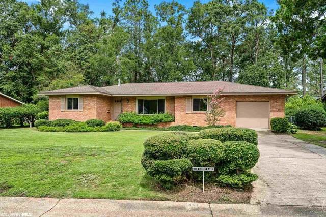 454 Boone Lane, Fairhope, AL 36532 (MLS #316789) :: Levin Rinke Realty