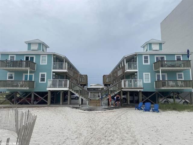 1159 W Beach Blvd #103, Gulf Shores, AL 36542 (MLS #316793) :: Bellator Real Estate and Development