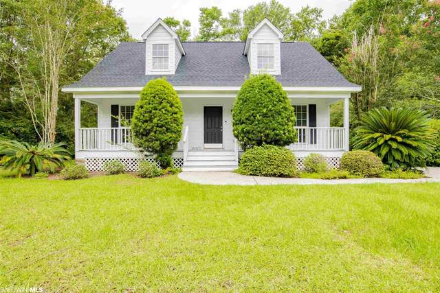 22925 Lincoln Street, Robertsdale, AL 36567 (MLS #316799) :: Ashurst & Niemeyer Real Estate