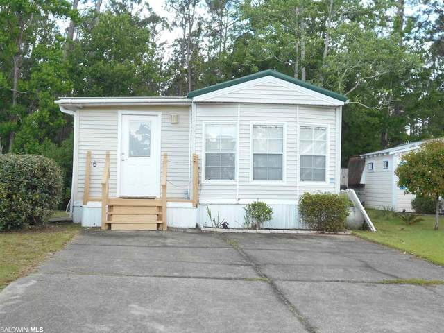 280 Buena Vista Circle, Lillian, AL 36549 (MLS #316803) :: Crye-Leike Gulf Coast Real Estate & Vacation Rentals
