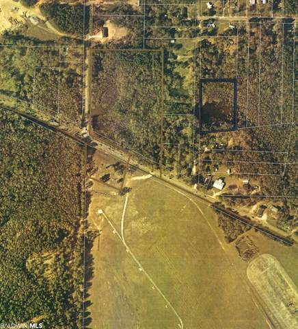 0 Riley St, Mobile, AL 36608 (MLS #316812) :: Sold Sisters - Alabama Gulf Coast Properties