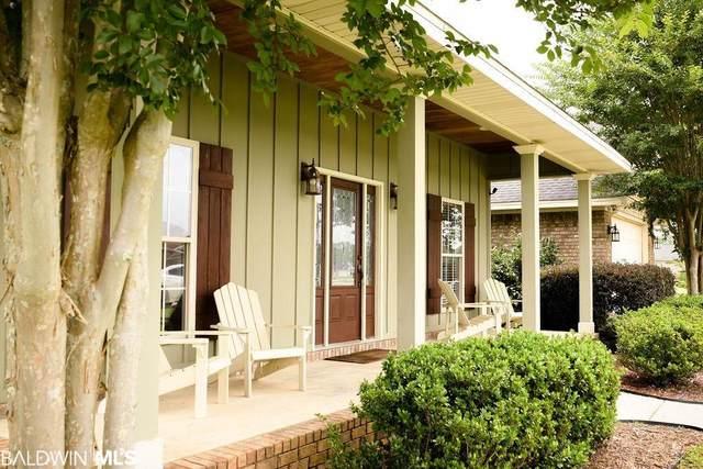 1073 Stokley Court, Atmore, AL 36502 (MLS #316824) :: Elite Real Estate Solutions