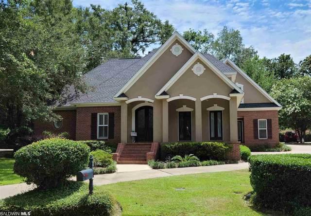 6360 Harbor Place Drive, Daphne, AL 36526 (MLS #316836) :: Dodson Real Estate Group