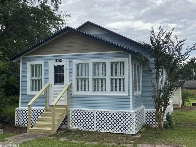 18376 Brewton Street, Robertsdale, AL 36567 (MLS #316839) :: Elite Real Estate Solutions