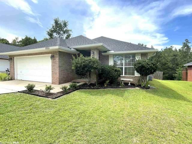 28387 Chateau Drive, Daphne, AL 36526 (MLS #316842) :: Elite Real Estate Solutions